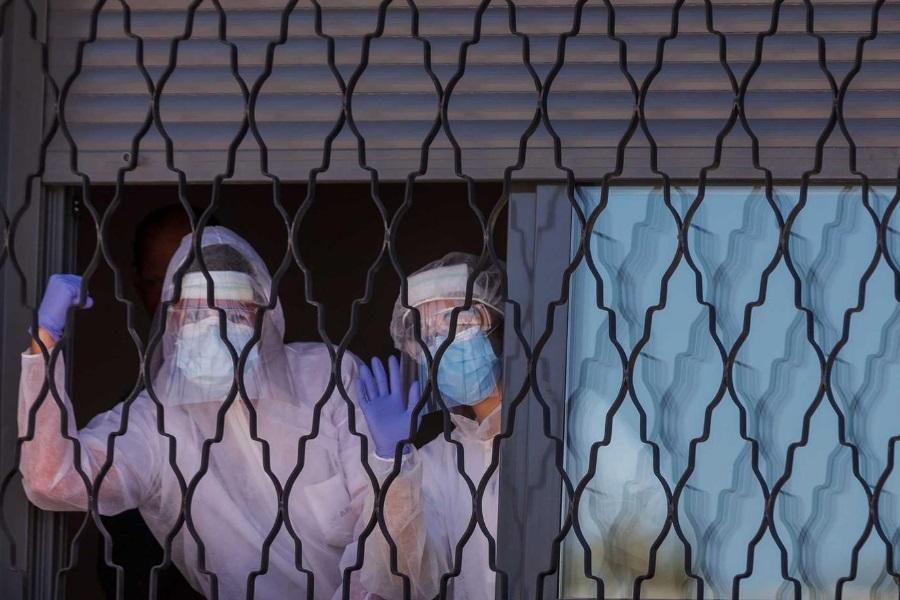 Covid-19: Sete regiões espanholas registam redução de infecção
