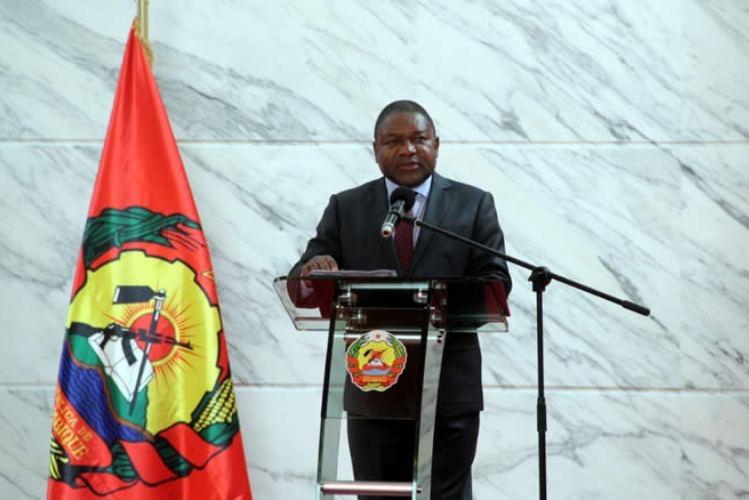 Conselho de Estado aconselha PR a declarar Estado de Emergência