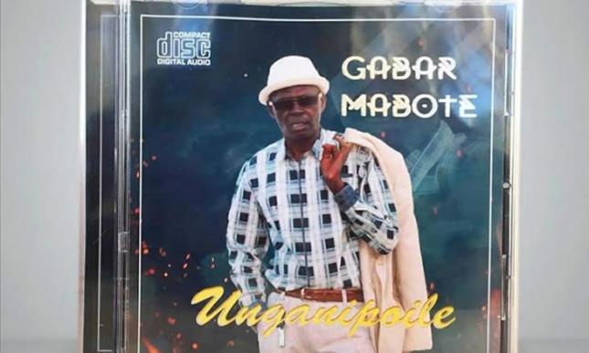 Morre Gabar Mabote