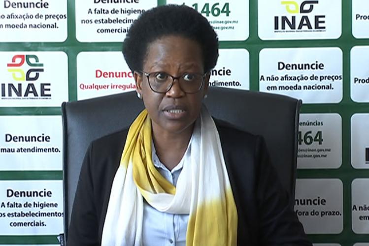 INAE atenta à especulação de preços de desinfectantes