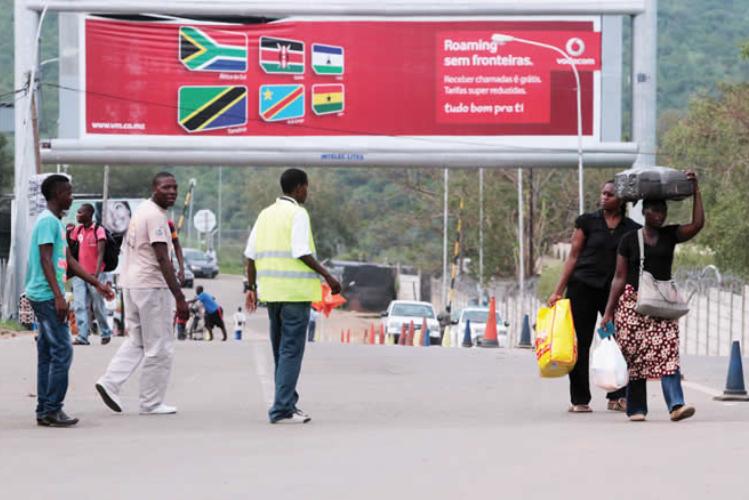 Mais de 200 moçambicanos deportados da África do Sul