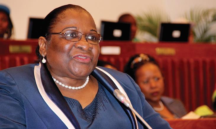 COVID-19: Moçambique vai receber equipamento dado pela China