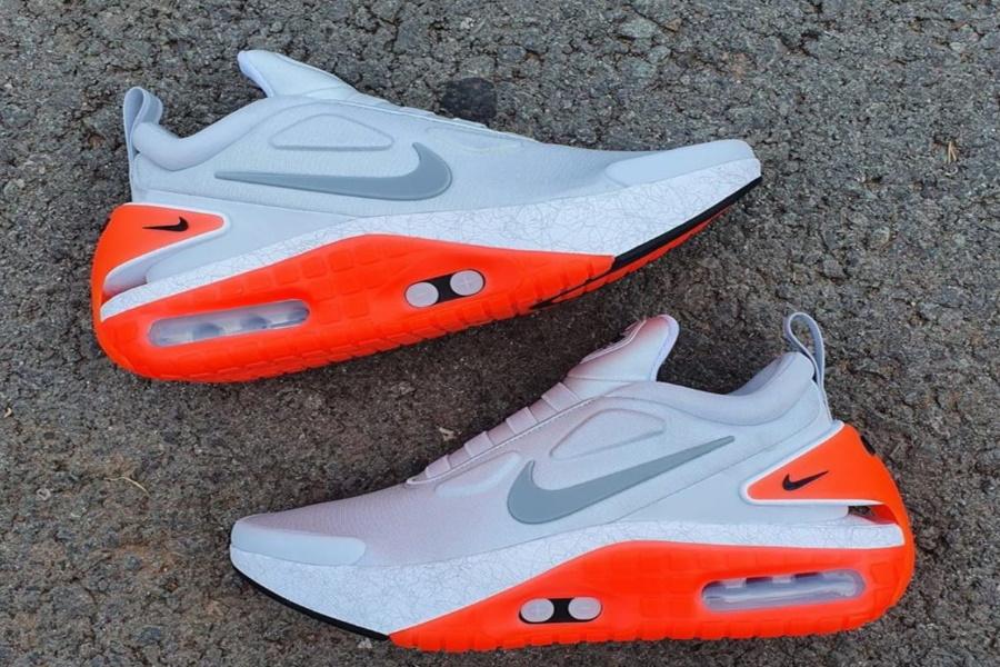 Nike lança tênis Air Max que se amarra sozinho