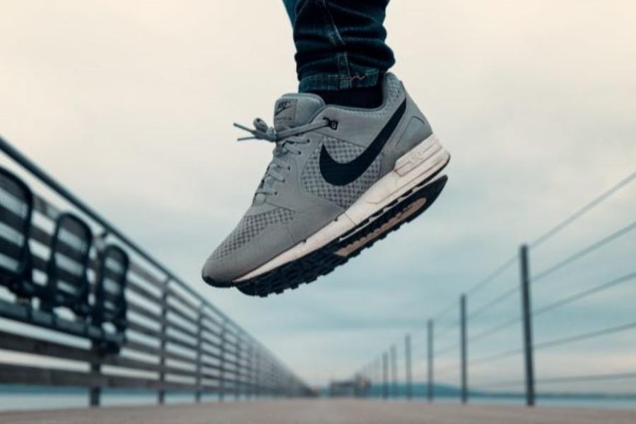 Nike encerra sua sede nos EUA