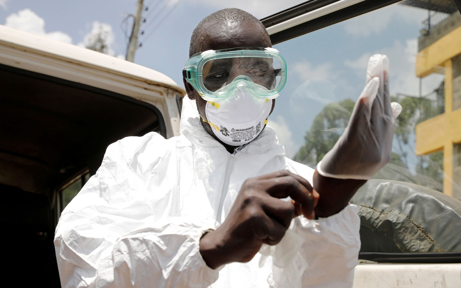 Países africanos fecham fronteiras e cancelam voos para conter coronavírus