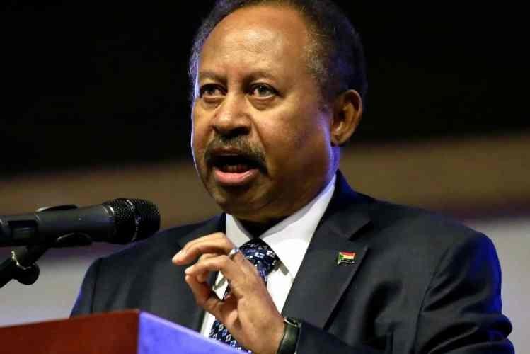 Sudão: Primeiro-ministro sobrevive ao atentado a bomba