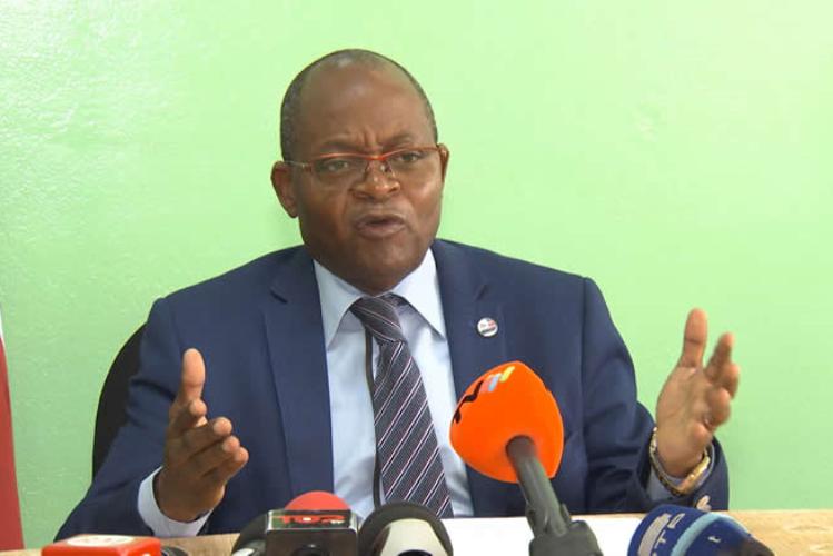 Renamo diz que Governo pouco faz para evitar Coronavírus
