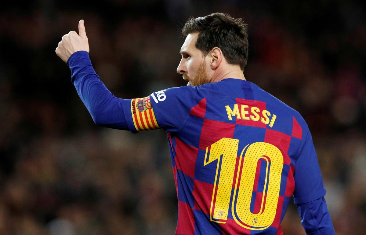 Será que Messi seria decepção na Premier League?