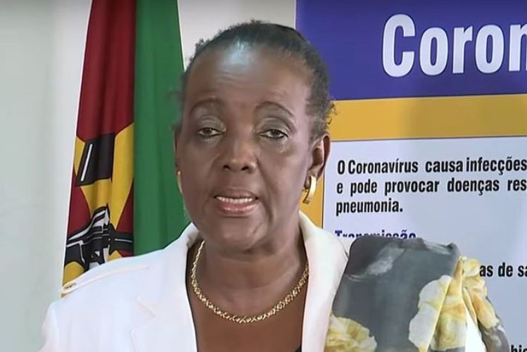 Sobe para 10 o número de casos da COVID-19 em Moçambique