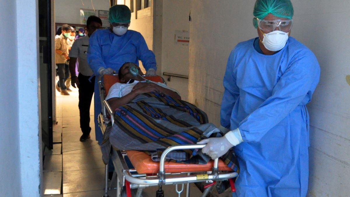 Testes de coronavírus em África não são robustos, diz OMS