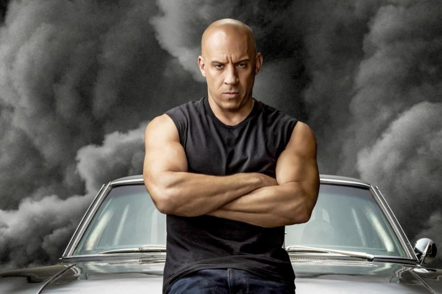 Vin Diesel revela como Cardi B entra para Velozes e Furiosos 9