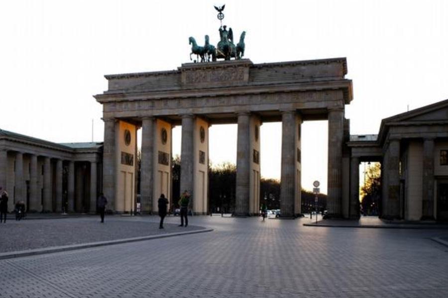 Covid-19: Alemanha regista quase 60 mil casos curados
