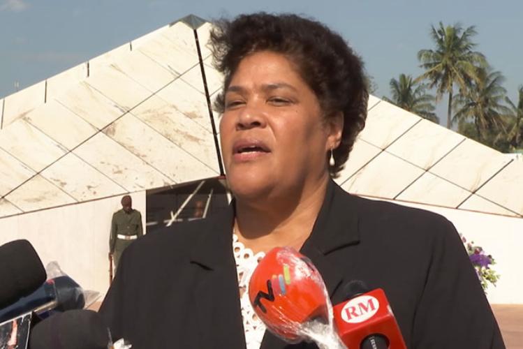 Covid-19 aumenta violência doméstica em Moçambique