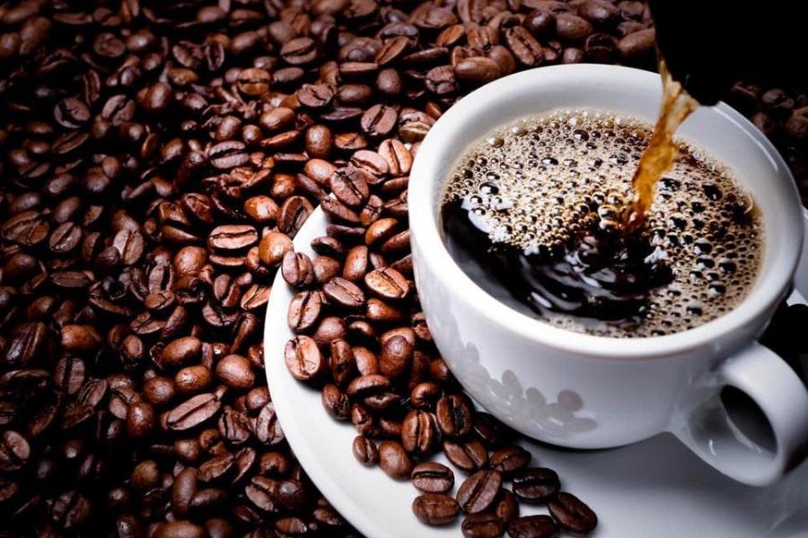 Celebre o dia mundial do café