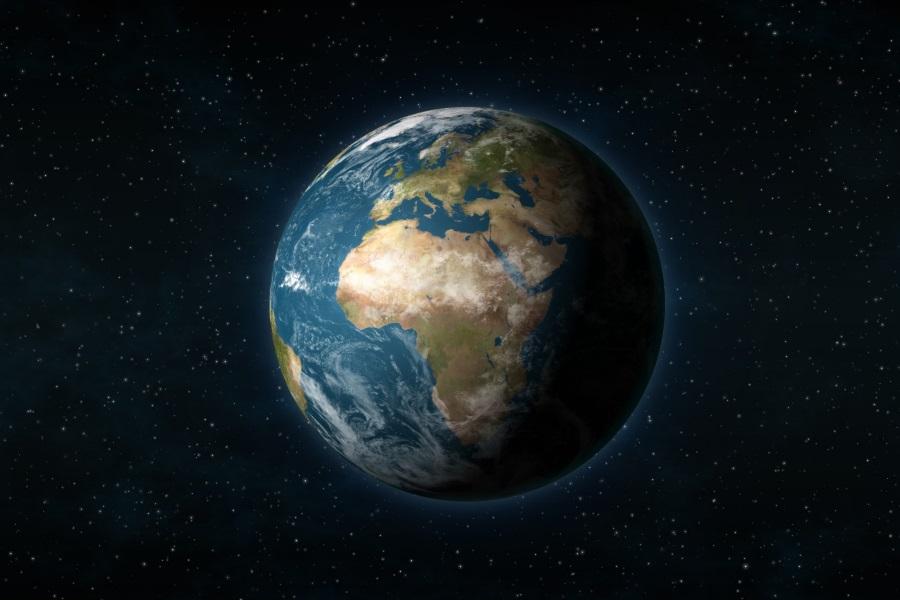 Assinala-se o dia mundial da terra