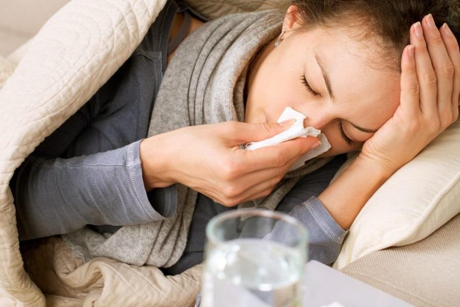 Parte VIII: Diferença entre gripe e resfriado