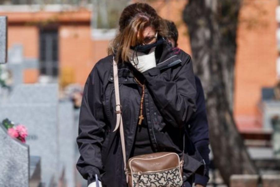 Coronavírus: Sobe número de mortes na Espanha à medida que reduz a infecção