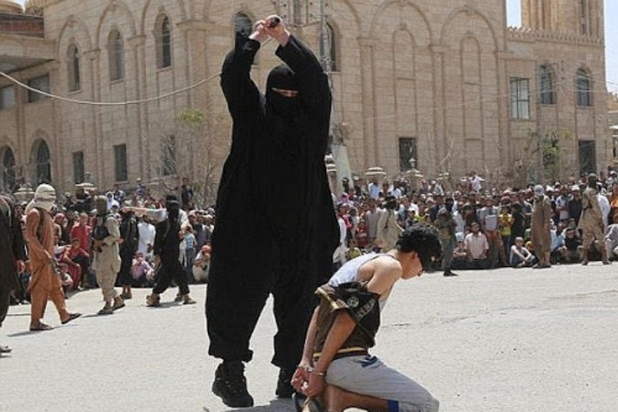 Arábia saudita elimina a pena de morte para menores