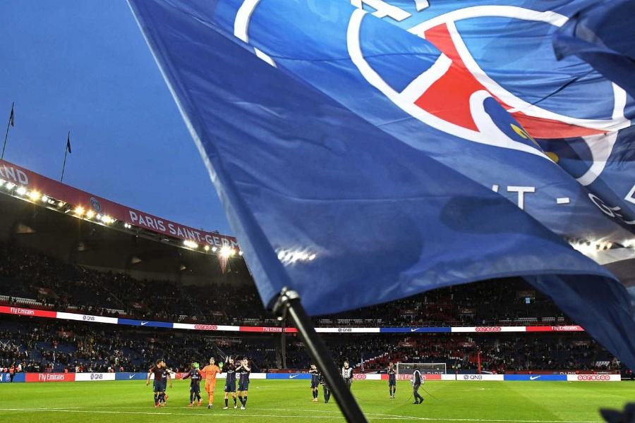 Fim da época de futebol em França