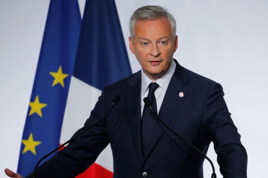 Governo francês propõe ajuda aos países africanos