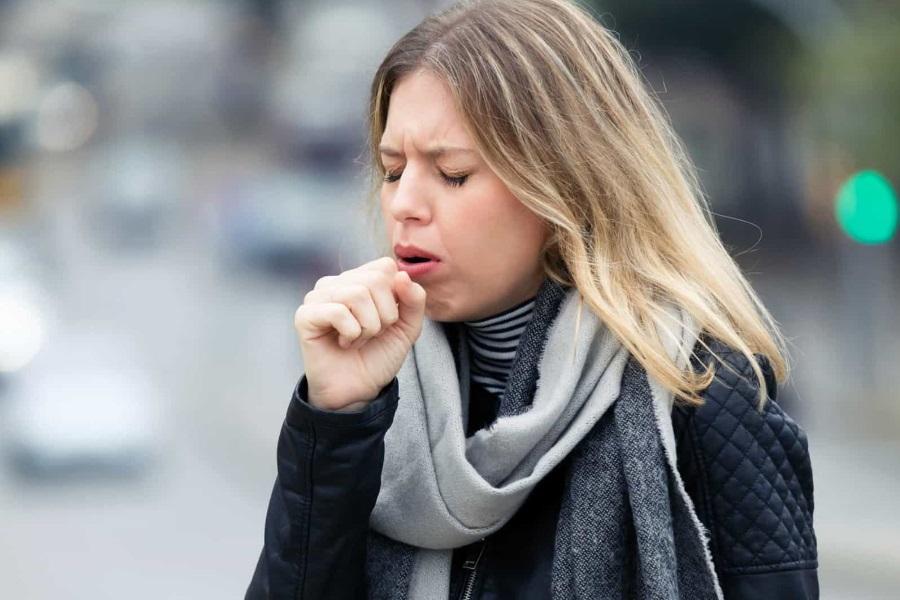 Parte IV: Sintomas da gripe