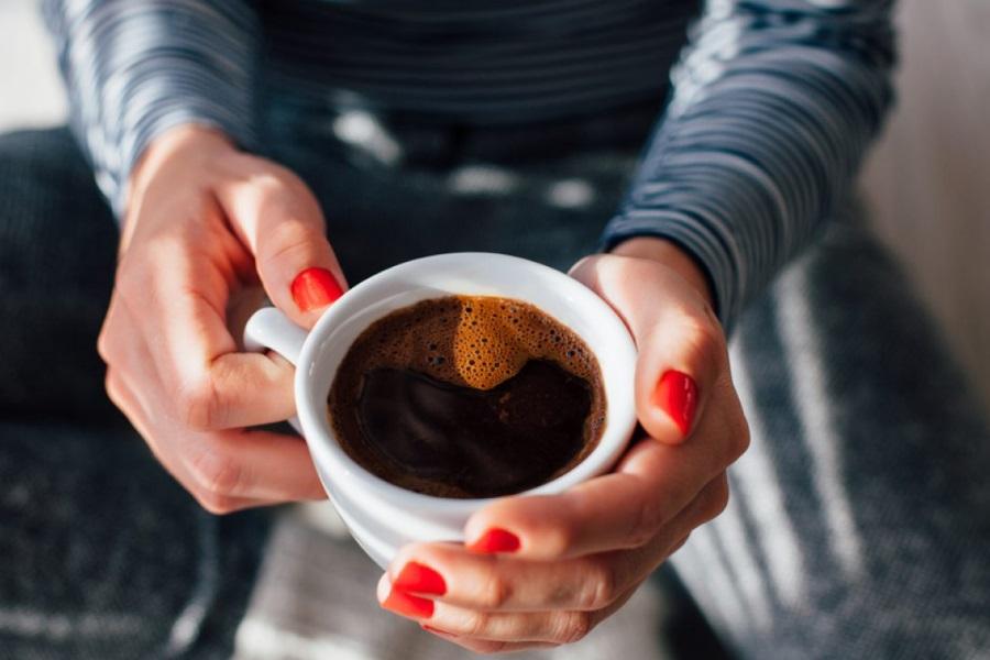 Efeitos de café e dose ideal