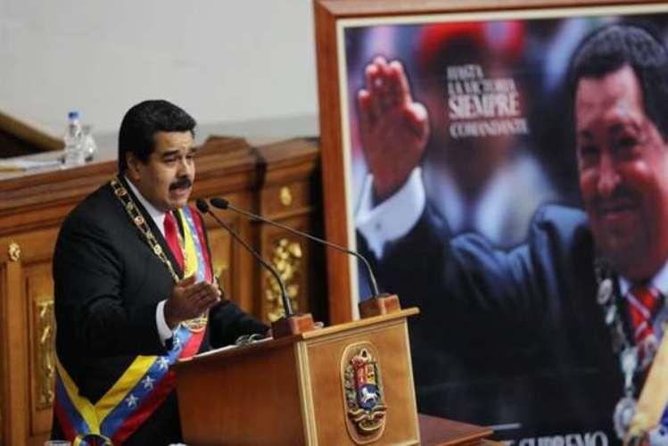 Tribunal dos EUA condena familiares de Maduro