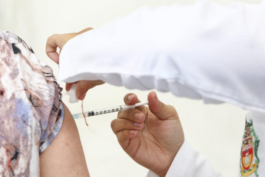 Parte X: Motivos que levam a tomar vacina da gripe