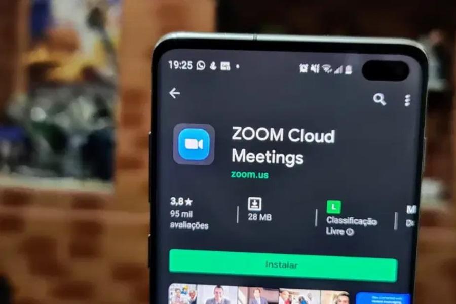 Zoom trará seguranção e privacidade