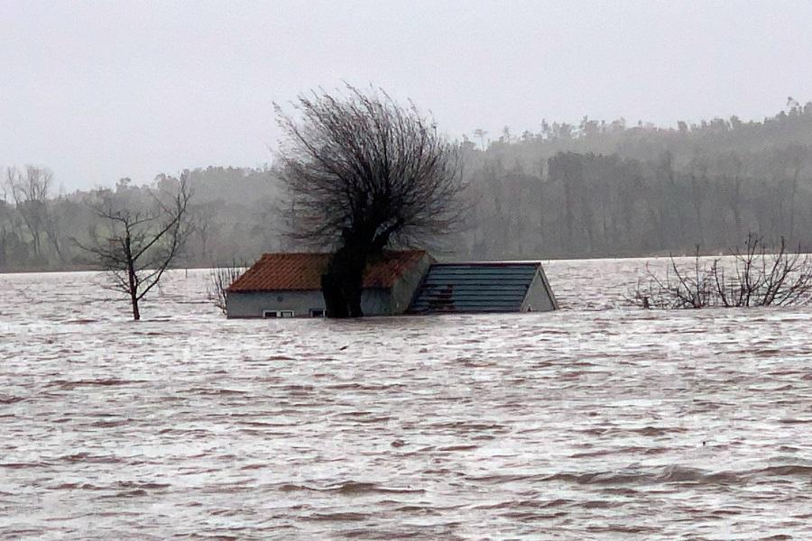 Como podem as cidades adaptar-se ao risco de inundações?