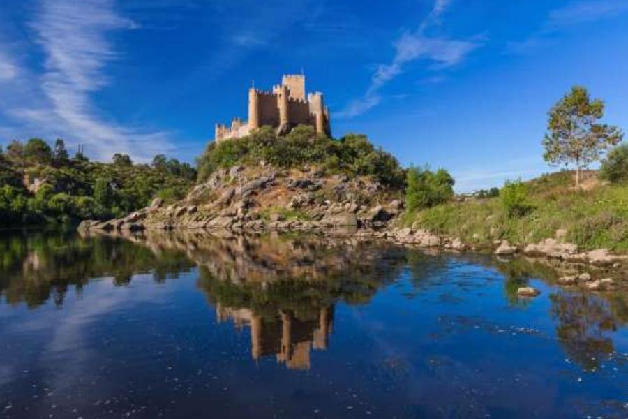 Viaja e conheça os castelos mais deslumbrantes de Portugal