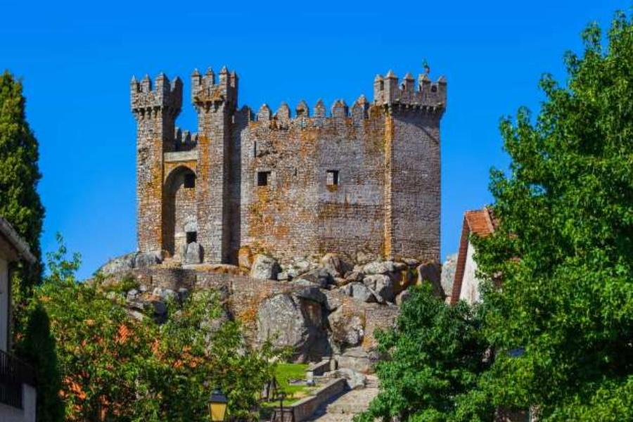 Conheça mais 10 espectaculoso castelos de Portugal