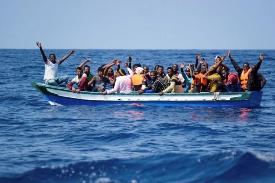 Onze etíopes em Tete regressam ao seu país