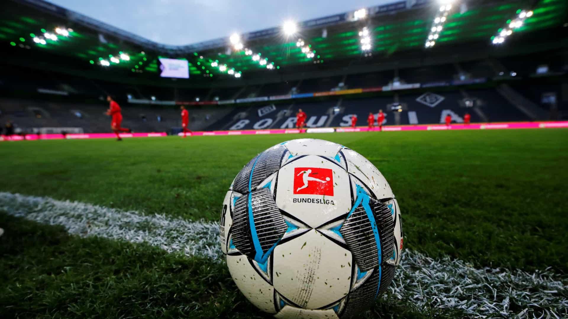 Países europeus que terão de volta o futebol