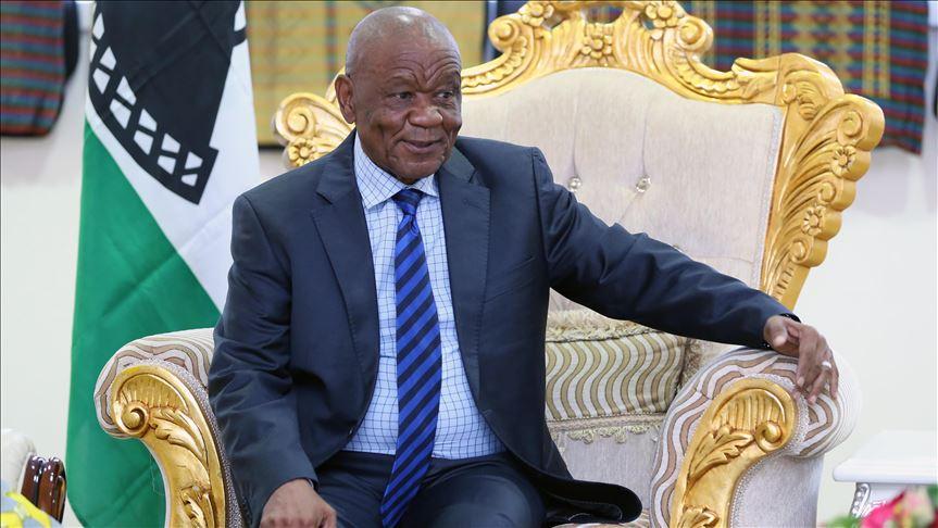 Lesotho levanta confinamento por ser único país de África sem casos registados