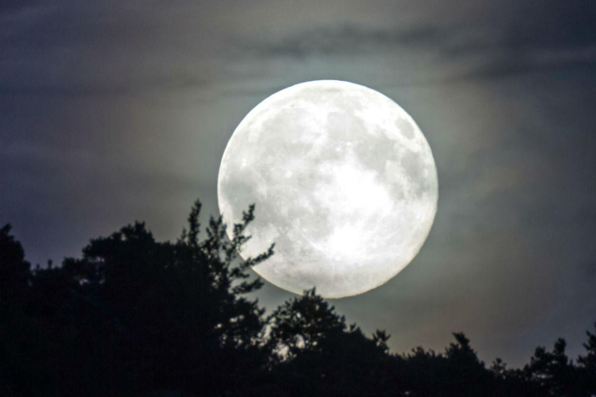Dez curiosidades sobre a Lua – parte 1