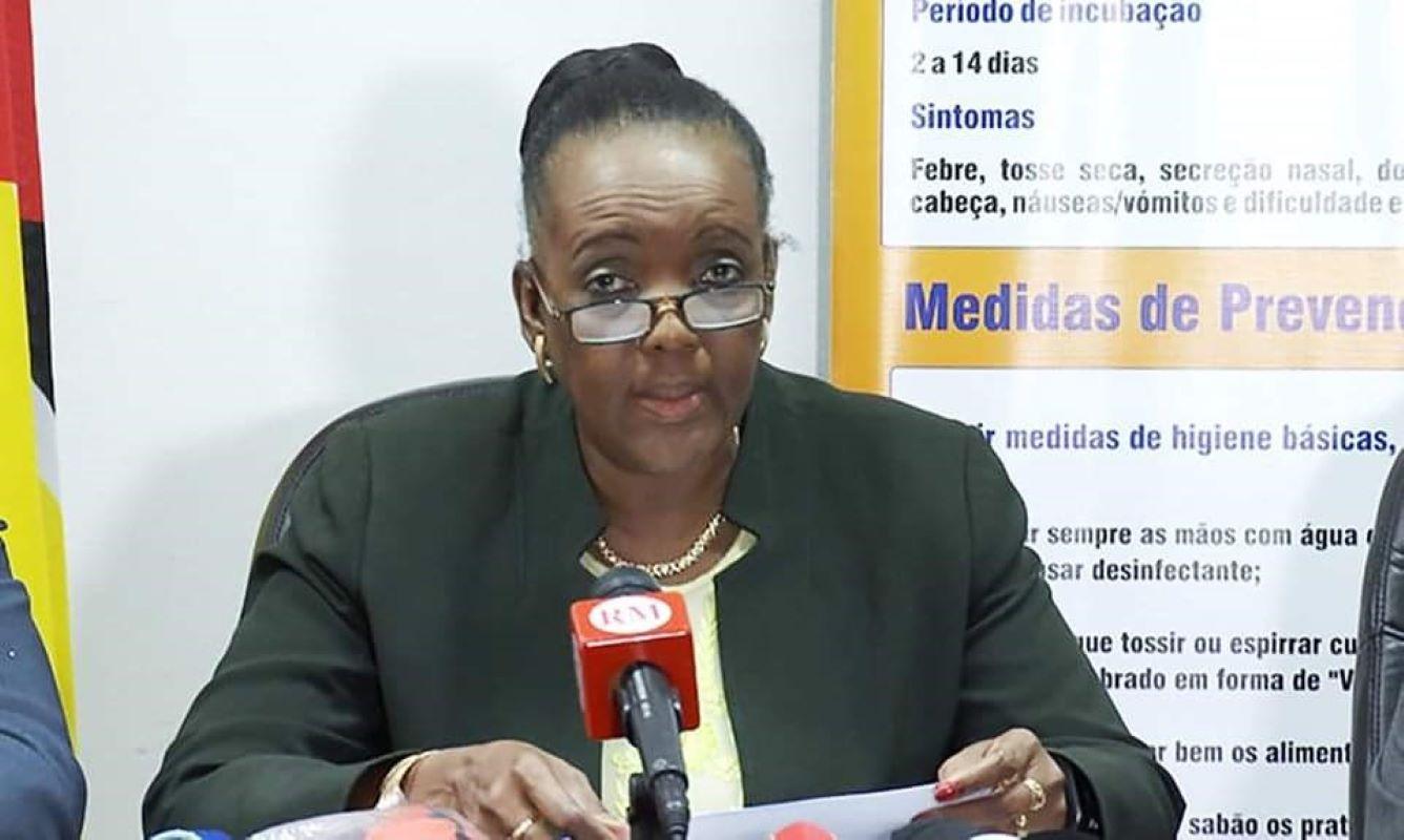 Moçambique regista 15 recuperados em uma semana