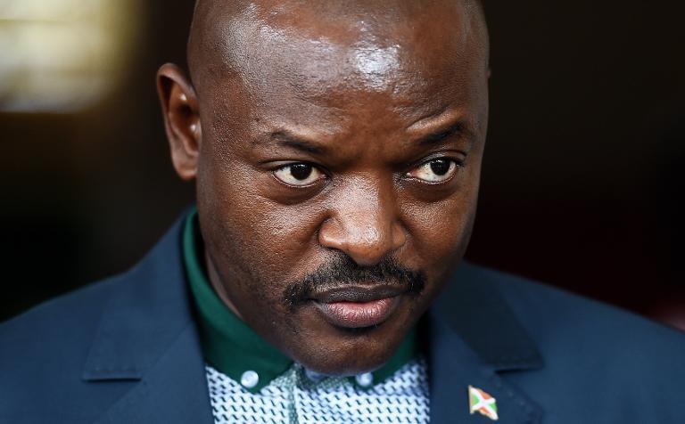 Burundi ordena expulsão de representante da OMS