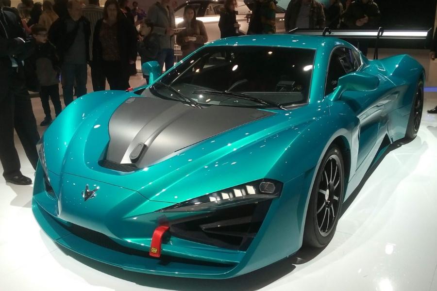 Salão automóvel de Genebra em risco de não regressar em 2021
