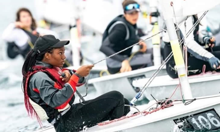 Nyusi autoriza treinos para Jogos Olímpicos