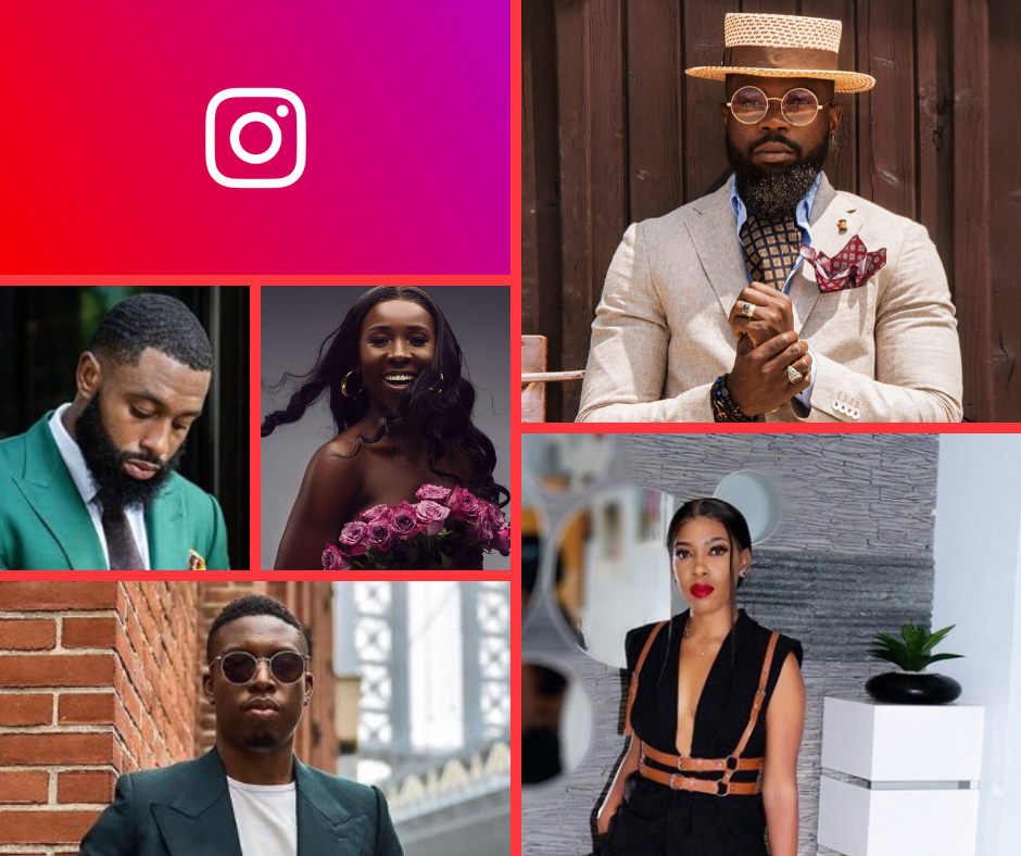 Cinco instagrams de moda que vale a pena seguir