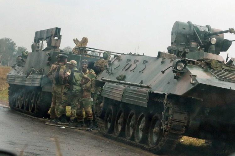 Zimbabwe desmente envio de tropas a Moçambique