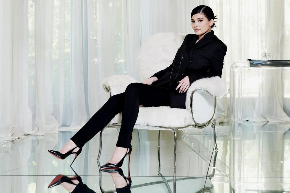 Forbes retira Kylie Jenner da sua lista de bilionários