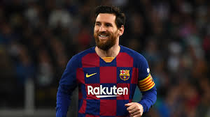 Messi coloca um basta!