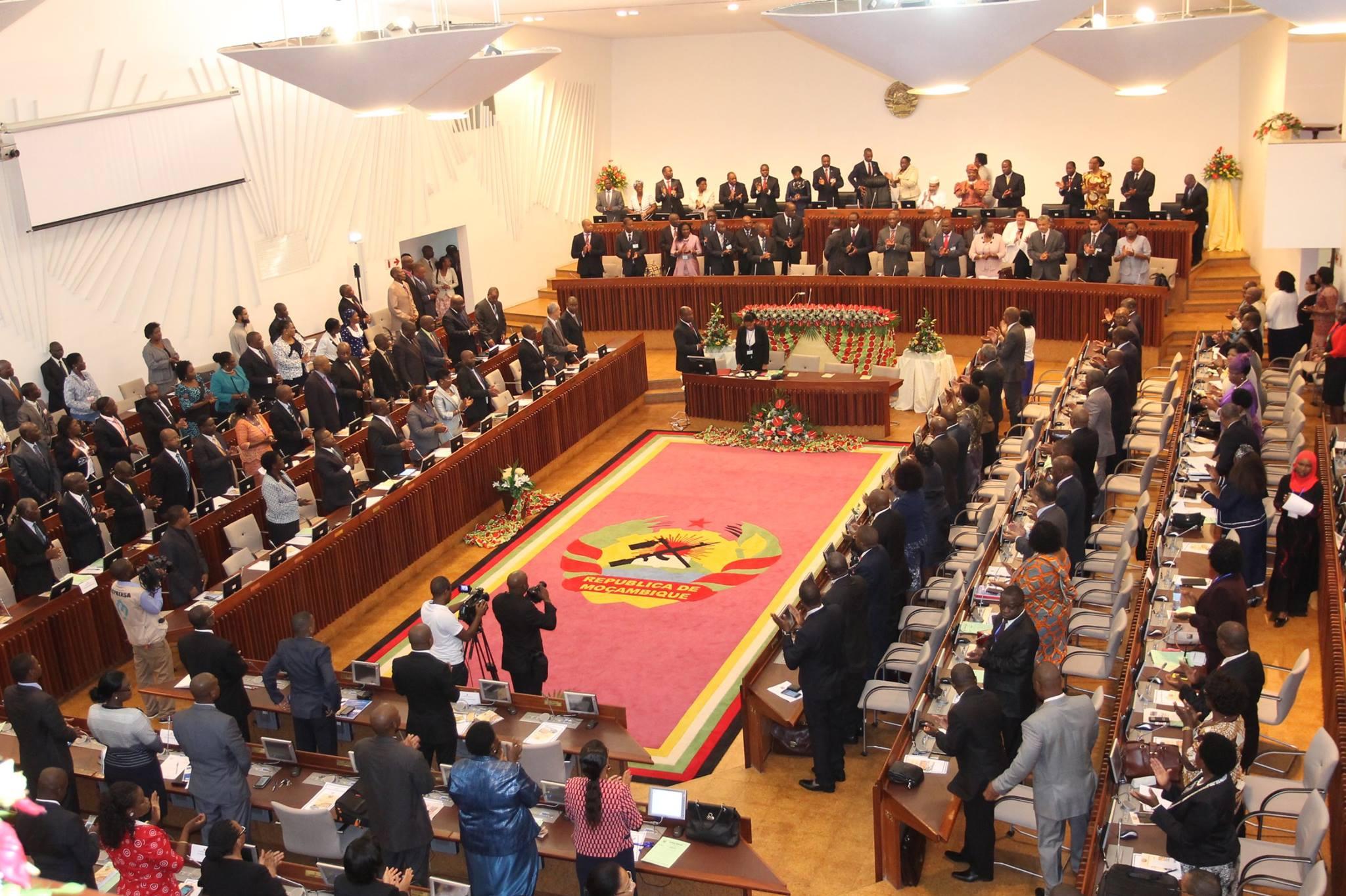 Contra à Covid-19: Deputados soltam mais de 3 milhões ao Governo