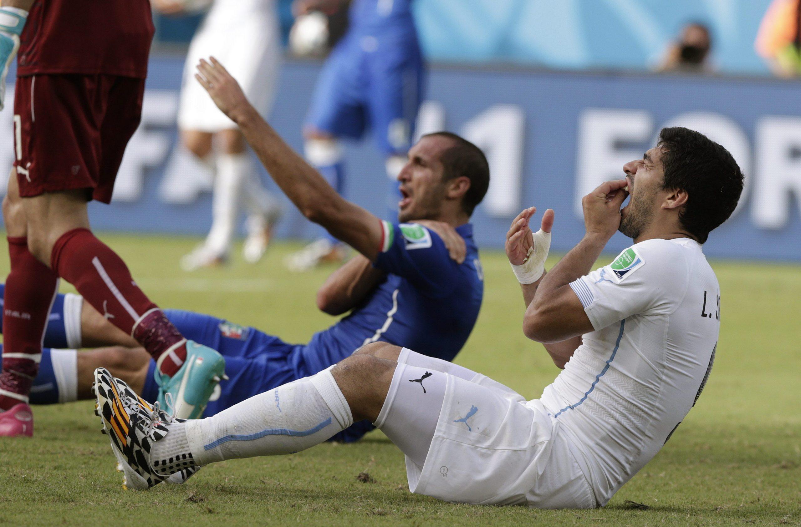 Escândalos que marcaram os mundiais de futebol