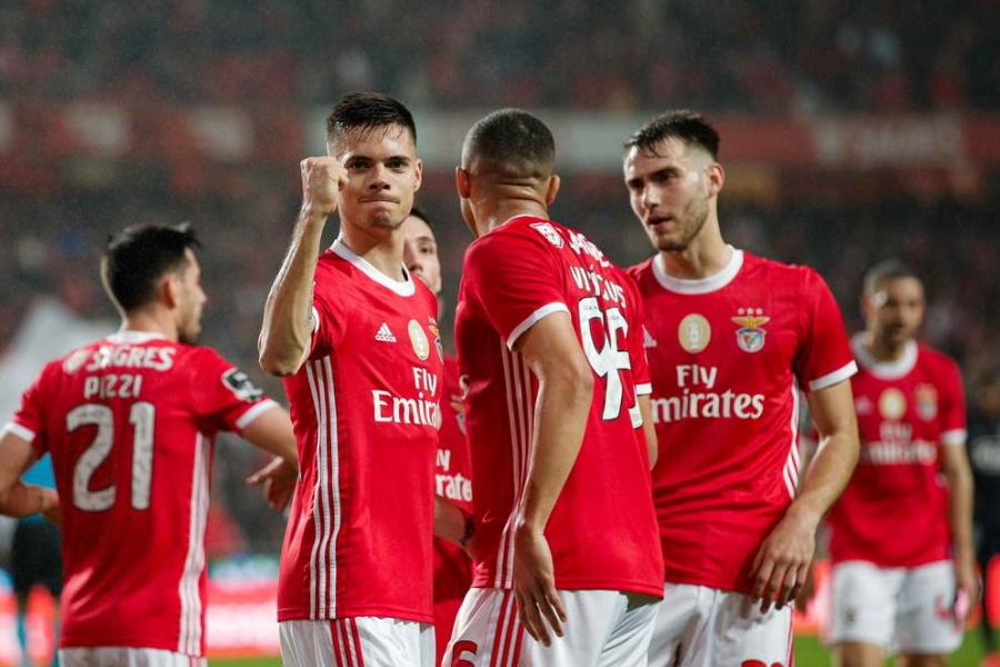 Benfica com ajuda de peso para ataque ao primeiro lugar
