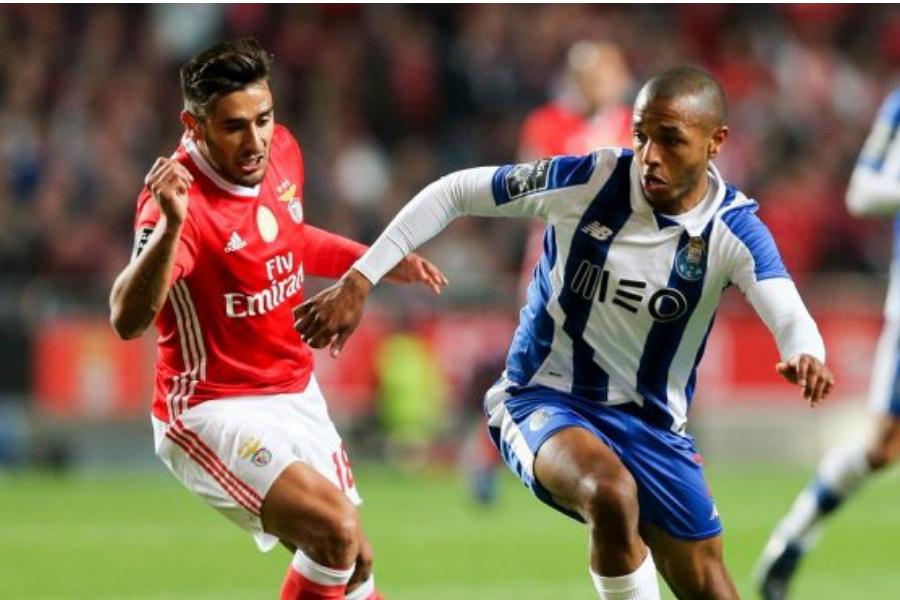 Benfica lidera, mas FC Porto seria campeão