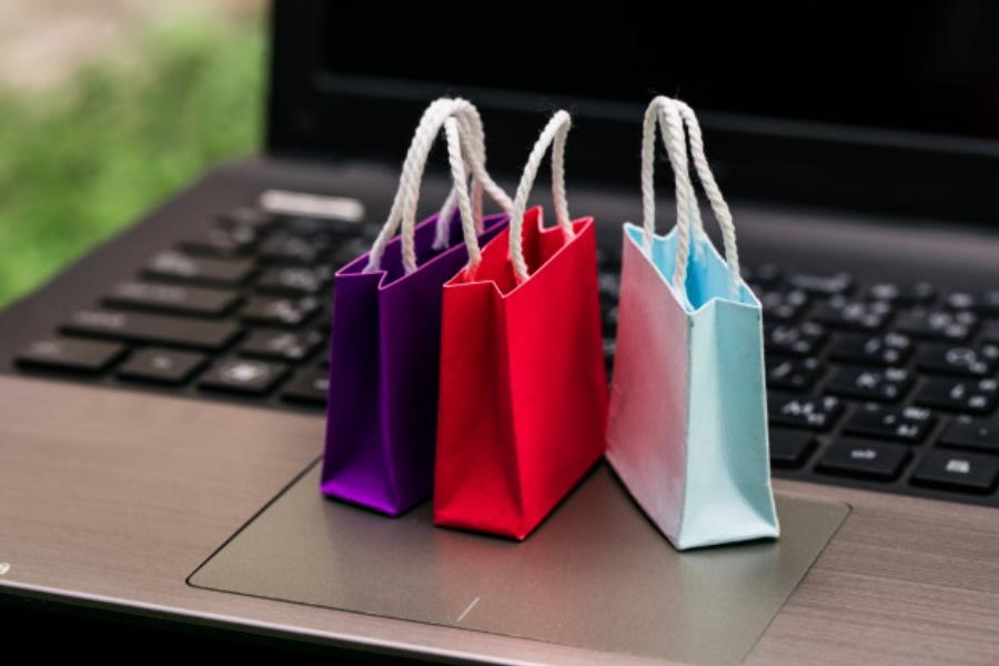 Compra e Venda online