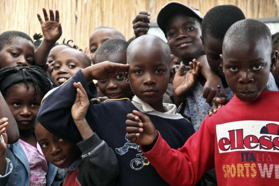 16 de Junho -Dia Mundial da Criança Africana